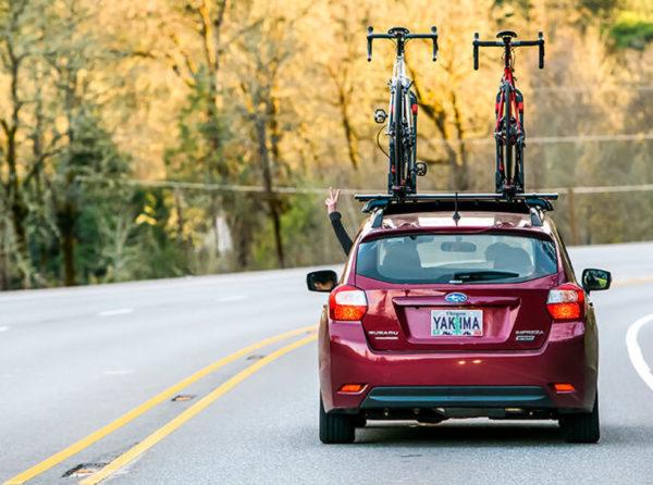 frontloader_yakima road bike rack