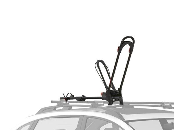 frontloader yakima bike rack