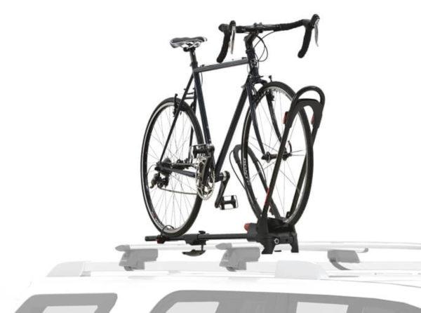 frontloader yakima bike roof rack